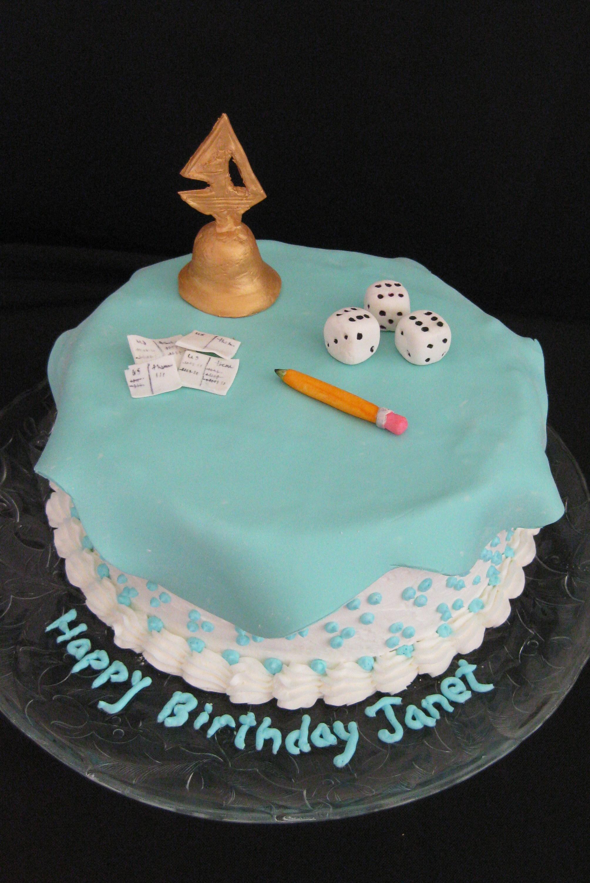 2000.JPG Bunco cake
