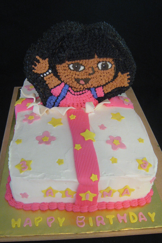 4691 Dora Cake2 - Copy