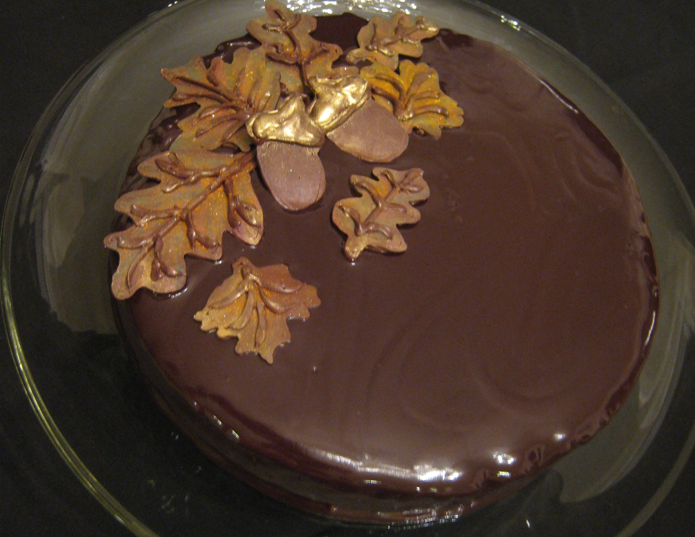Autumn Cake - Copy