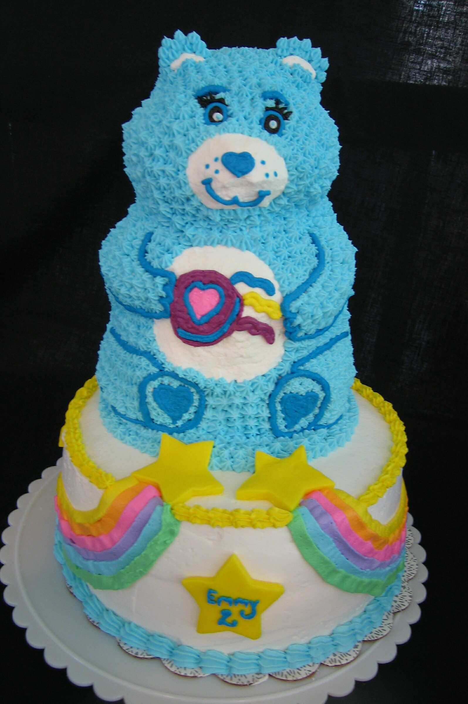 Care Bear - Copy