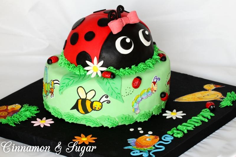 Little Miss Ladybug-9