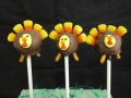 Turkey Cake Pops - Copy