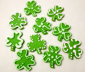Cookies--2