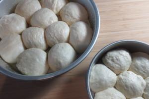 Sourdough rolls5