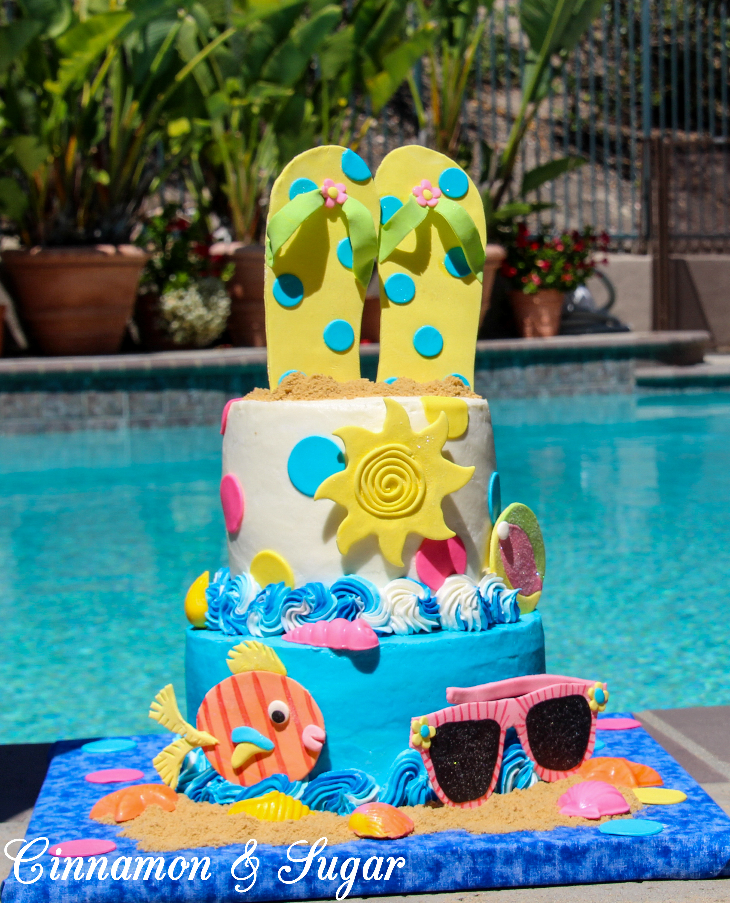 Cake Mix Cookie Ideas