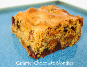 Blondies--2