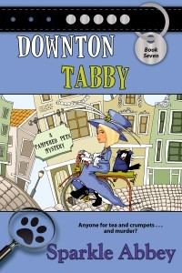 Downton-Tabby