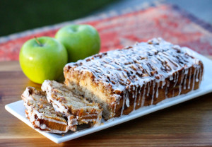 Apple Fritter Bread-4102