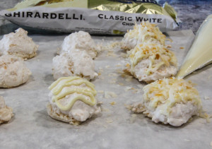White Chocolate Macaroons-3929