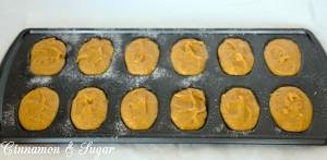 Pumpkin Spiced Madeleines-3676
