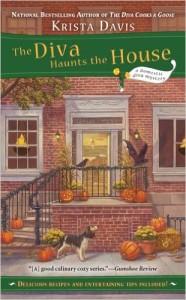 The Diva Haunts a House