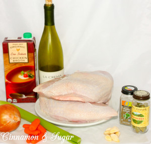 Slow Cooker Turkey Breast-4741