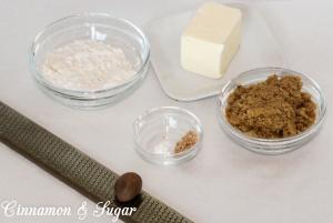 Clare's Eggnog Muffins-5061