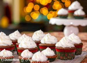 Gingerbread Cupcakes-5830-2