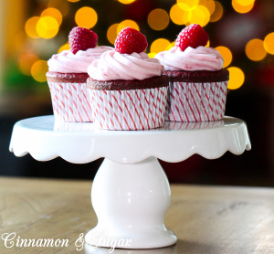 Lucy's Scarlett O'Hara Cupcakes-5724