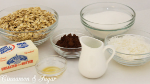 No Bake Cookies-5476