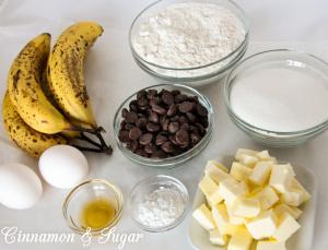 Amazing Aletha's Banana Bread-6258