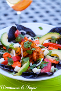 Salvadorian Shrimp Salad-6649