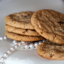 Chocolate Almond Crisps-7307