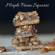 Maple Pecan Squares-7887.2
