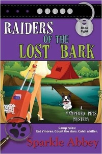 Raiders of the lost bark