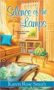 1 Silence of the Lamps