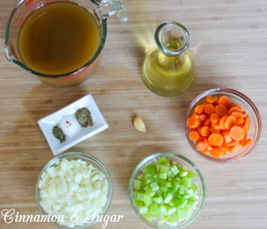 The slow-cooker makes super flavorful, melt-in-your-mouth tender, Easy Beef Bourguignon, with plenty of vegetables to compliment this comforting dish.