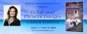 ECLAIR AND PRESENT DANGER large banner448