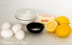 Lemon Tarts-11