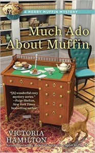 A Much Ado About Muffin