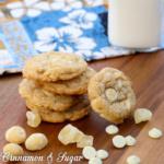 Aloha Mix-up Cookies