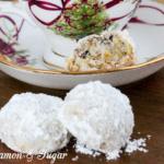 Cranberry Walnut Cookie Balls (1 of 1)-14