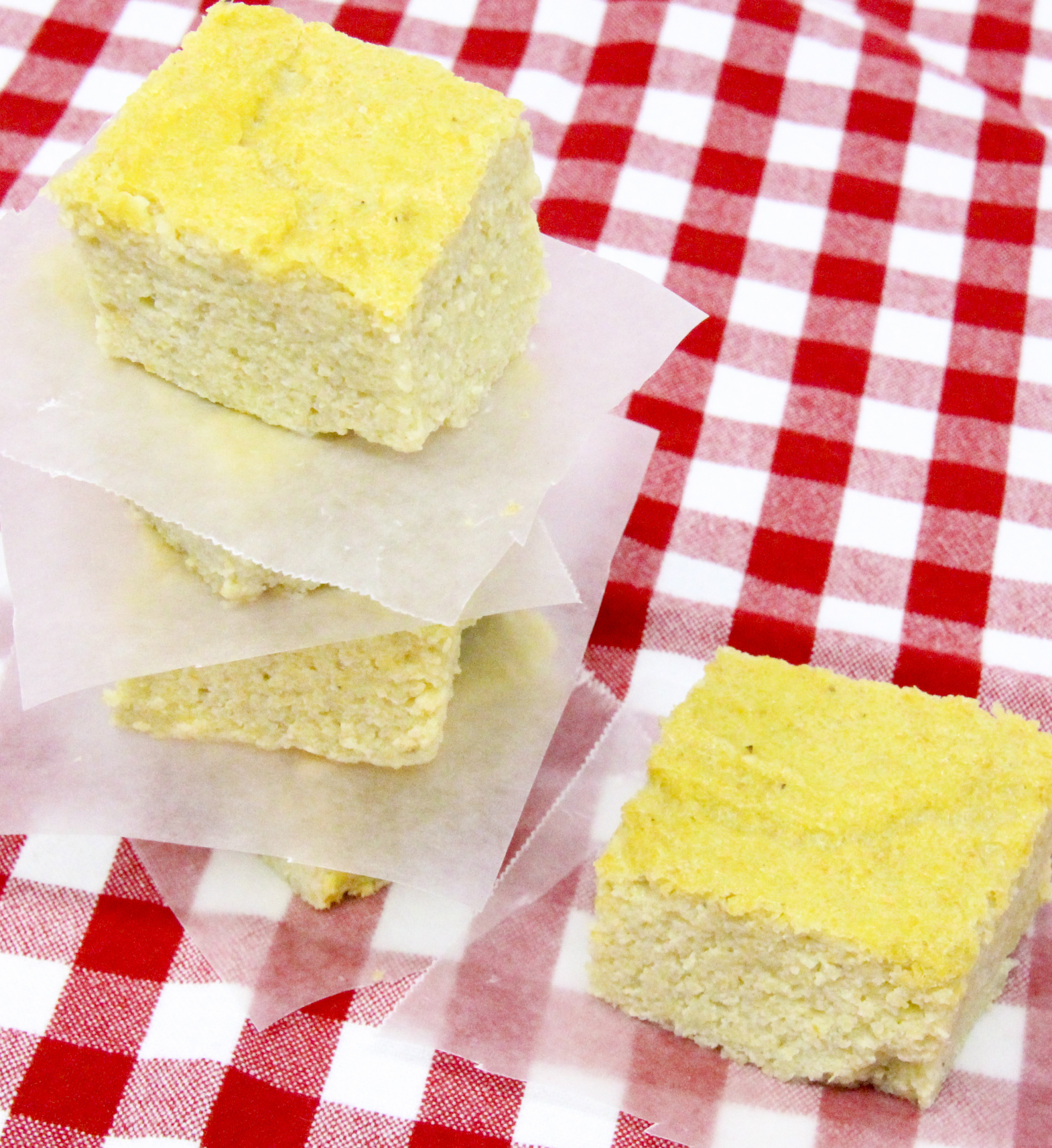 A Southern classic, Spoonbread is a delicious side dish. Whipped egg whites lighten the texture while milk provides a creamy base for the cornmeal. Recipe shared with permission granted by Julie Anne Lindsey, author of BURDEN OF POOF.